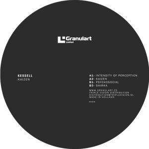 Kessell - Kayzen - GLTD006